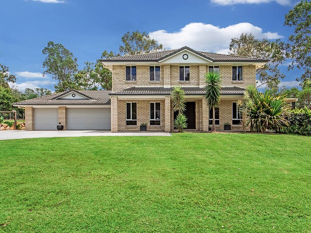 170 Bayley Road, Pine Mountain, Qld 4306