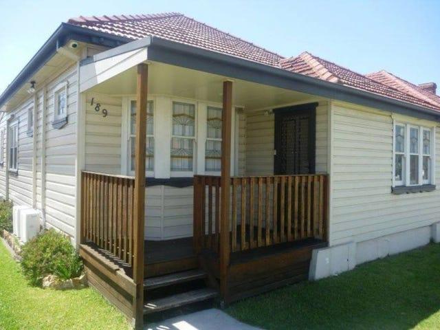 189 Church St, Wollongong, NSW 2500