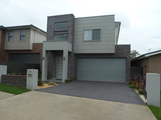 53 Tall Trees Drive, Glenmore Park, NSW 2745