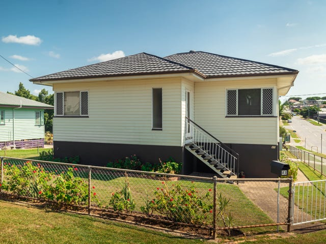 43 White Street, Wavell Heights, Qld 4012