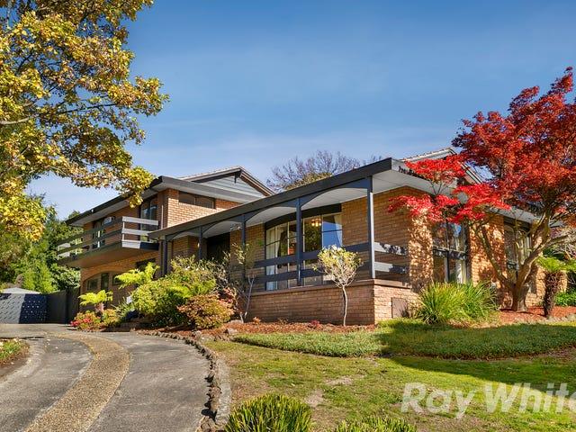 20 Ajax Drive, Wheelers Hill, Vic 3150