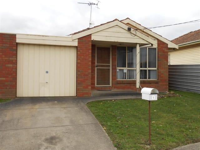 1/808 Latrobe Street, Ballarat, Vic 3350
