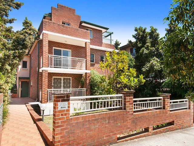 4/5 Hornsey Road, Homebush West, NSW 2140