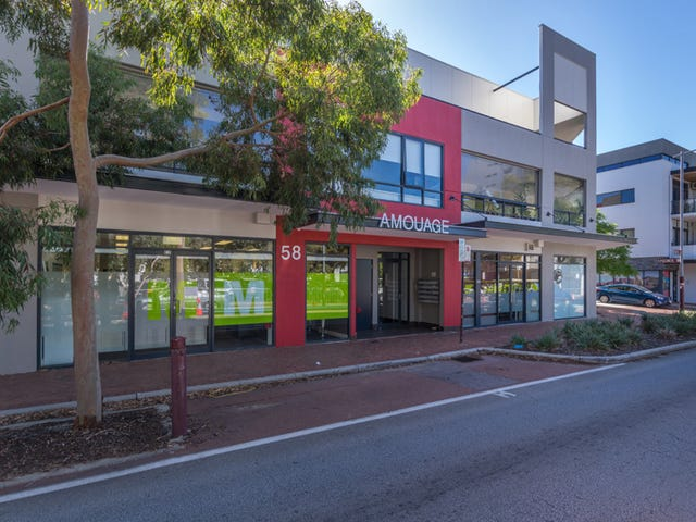 8/58 Newcastle Street, Perth, WA 6000