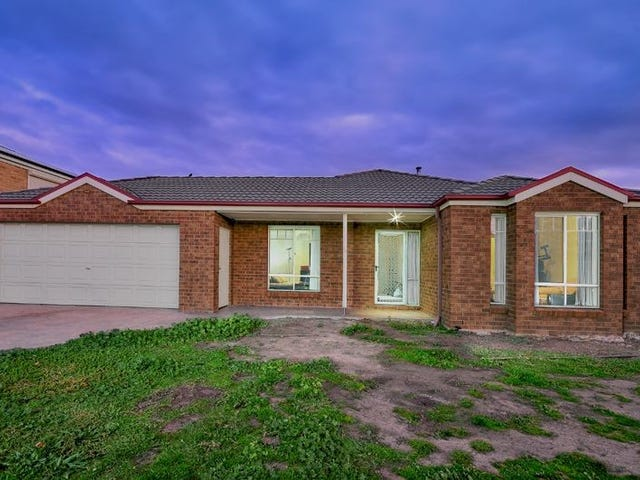 22 Marrowie Place, Taylors Hill, Vic 3037