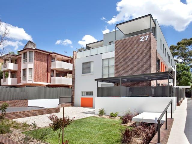 5/27 Stewart Street, Parramatta, NSW 2150