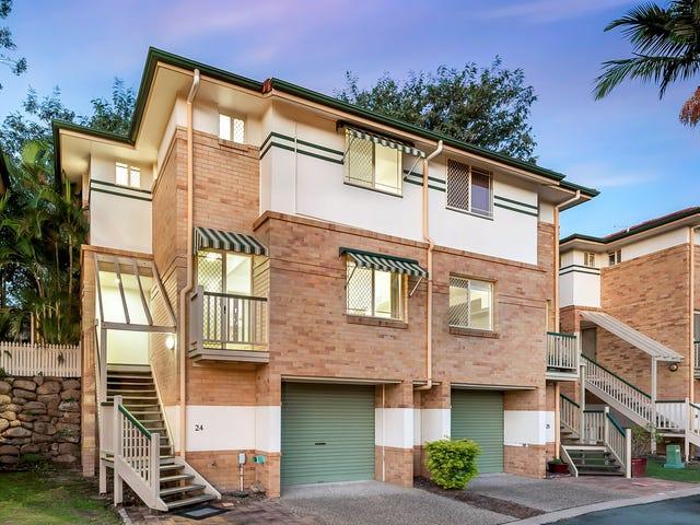 24/19 Merlin Terrace, Kenmore, Qld 4069