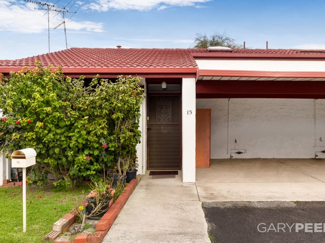 15/71-109 Bourke Road, Clarinda, Vic 3169