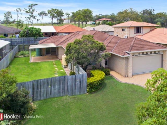 3 Timkelnik Crescent, Victoria Point, Qld 4165