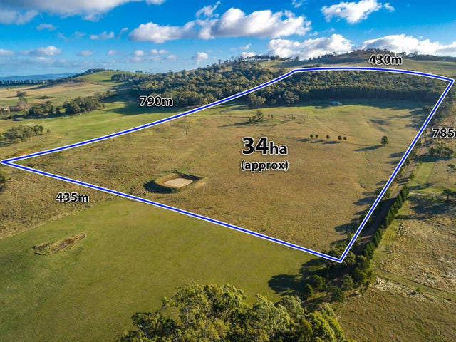 25A Powells Track, Goldie, Vic 3435
