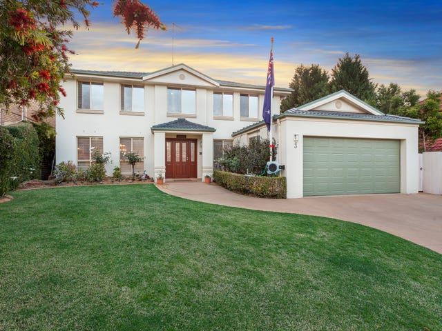 3 Tanners Way, Kellyville, NSW 2155
