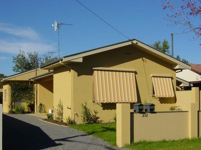 1/212 Kiewa Street, Albury, NSW 2640