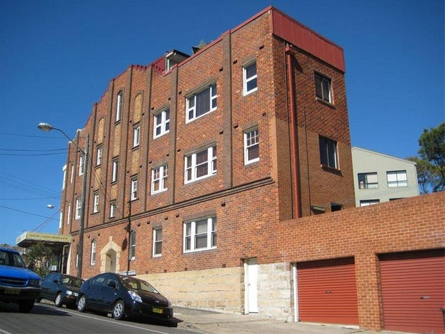 1/81a Carrington, Randwick, NSW 2031