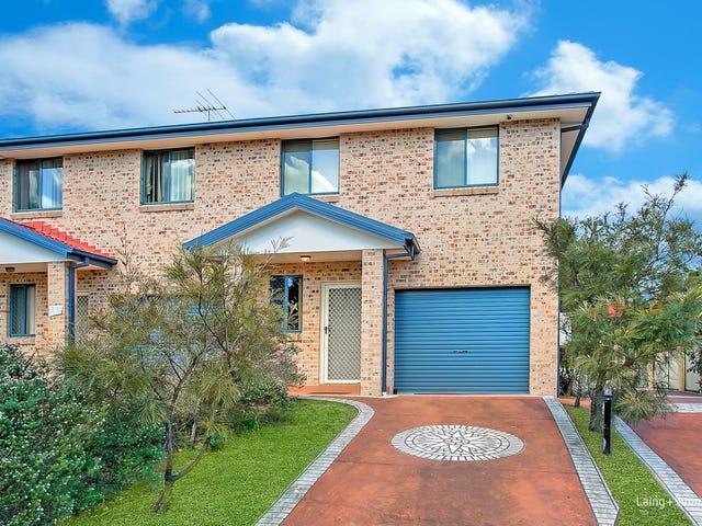 2/32 Meacher Street, Mount Druitt, NSW 2770