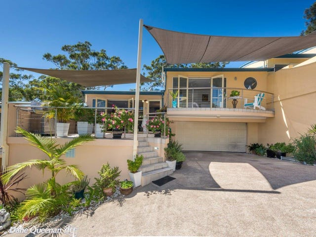 3/29 Irambang Street., Nelson Bay, NSW 2315