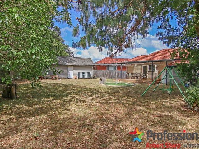 21 Leigh Avenue, Roselands, NSW 2196