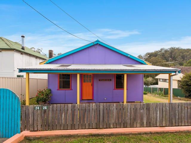 24-26 Gale Street, Coramba, NSW 2450