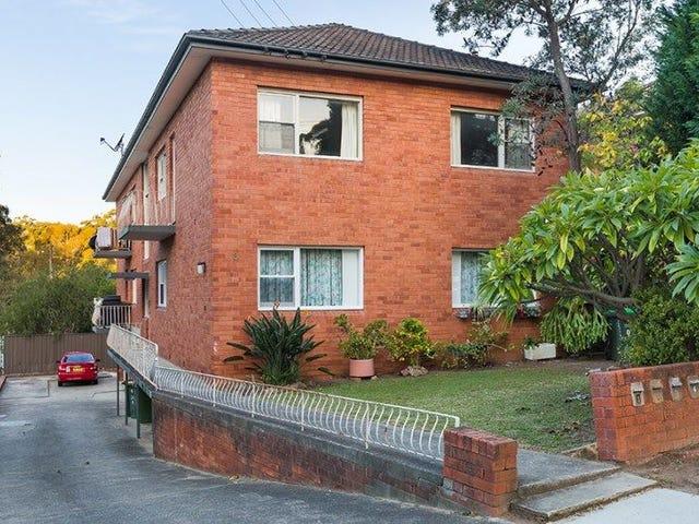 3/8 Oxley Avenue, Jannali, NSW 2226