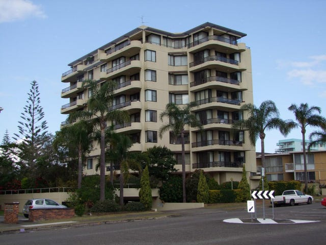 402/8-10 Hollingsworth Street, Port Macquarie, NSW 2444
