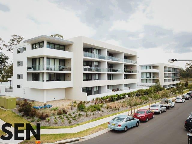 102/1 Lucinda Avenue, Kellyville, NSW 2155
