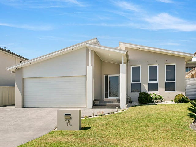 16 Huntingdale Close, Shell Cove, NSW 2529