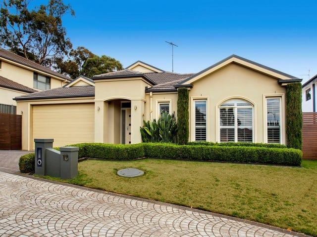 13 Honeyeater Crescent, Beaumont Hills, NSW 2155