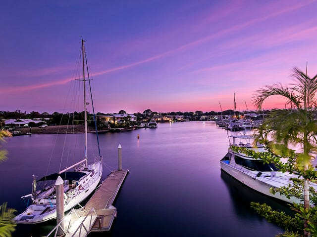 2/27 Paspaley  Place, Cullen Bay, NT 0820