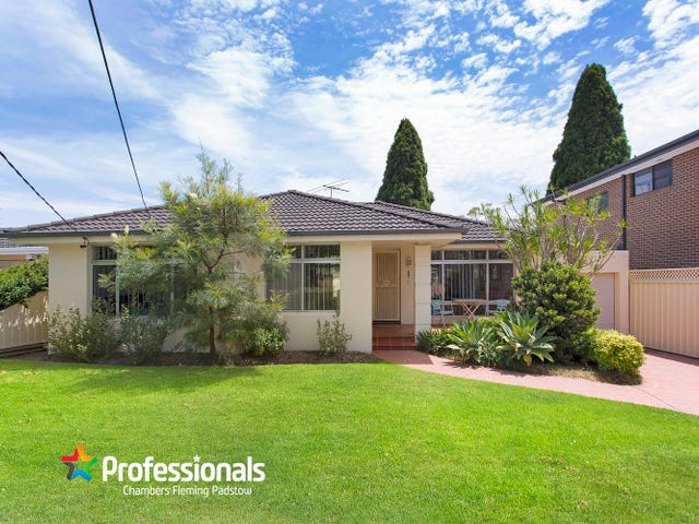 44 Churchill Road, Padstow Heights, NSW 2211