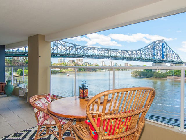 15/82 Boundary Street, Brisbane City, Qld 4000