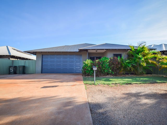 8 Barramine Loop, South Hedland, WA 6722