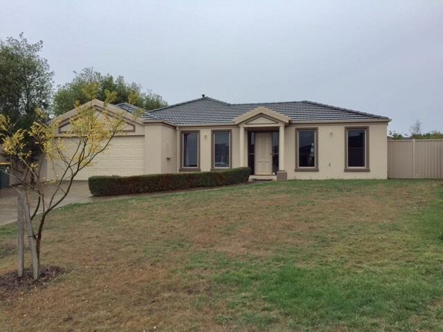 3 Albany Close, Alfredton, Vic 3350