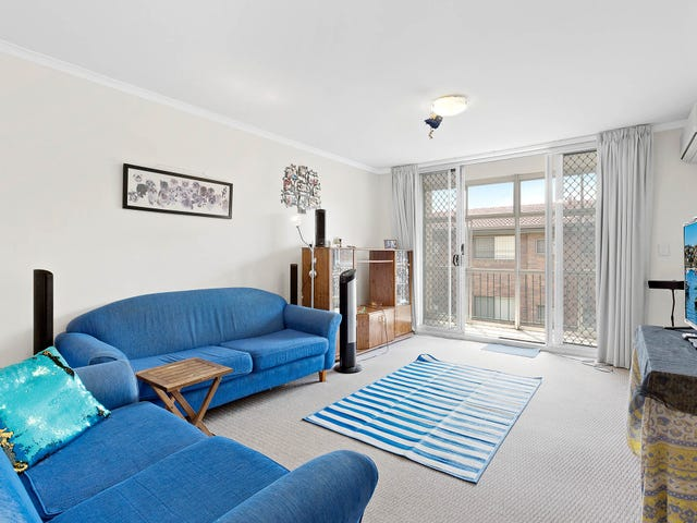 5/15 Wagner Road, Clayfield, Qld 4011