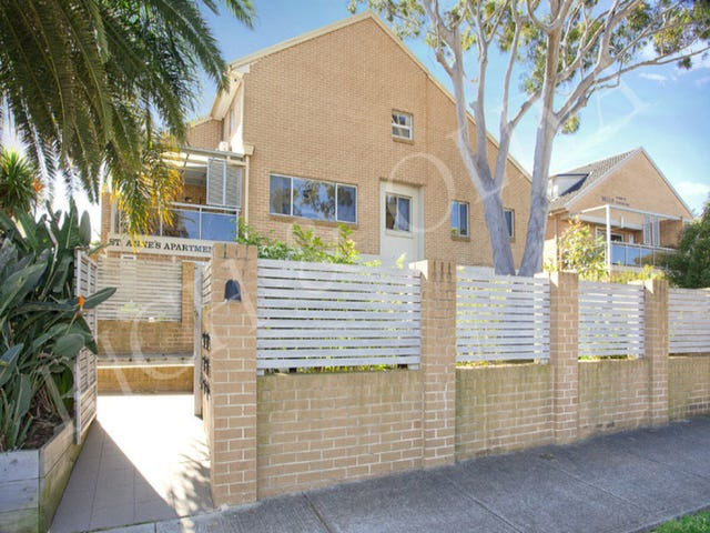 3/21 Anselm Street, Strathfield South, NSW 2136