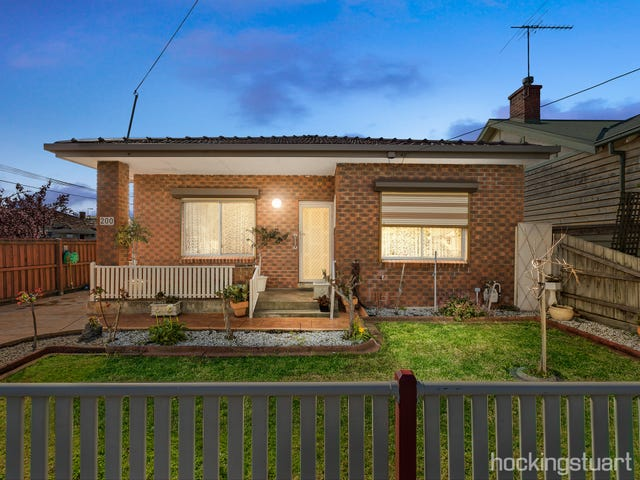 200 Essex Street, West Footscray, Vic 3012