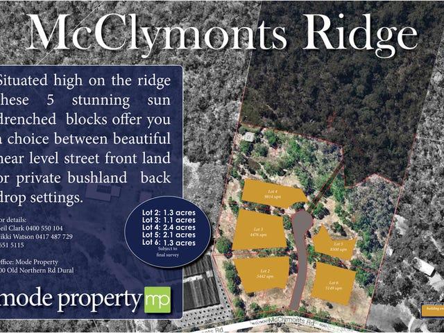 258 McClymonts Road, Kenthurst, NSW 2156