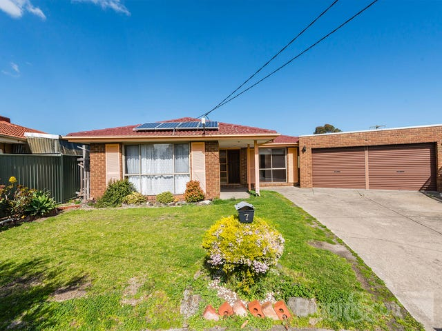 7 Willow Court, Keysborough, Vic 3173