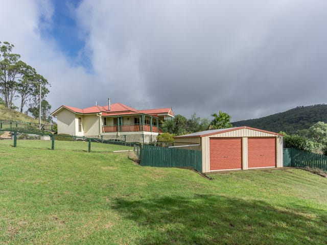 """""""Glenton"""" 526 South Branch Road, Maryvale, Qld 4370"""