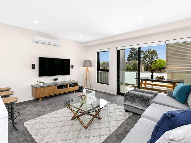 35/43 Lavender Avenue, Kellyville, NSW 2155