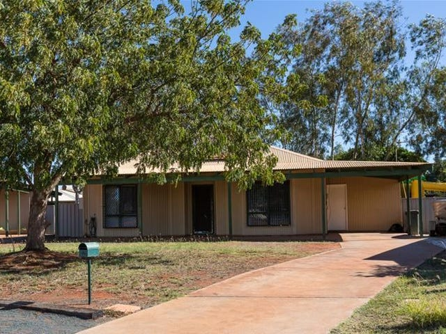 10 Paroo Close, South Hedland, WA 6722