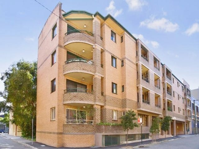 1/38 Dangar Place, Chippendale, NSW 2008