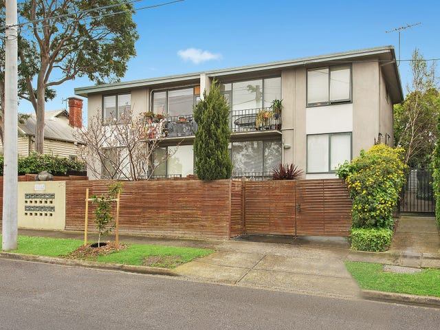 4/105 Flinders Street, Thornbury, Vic 3071