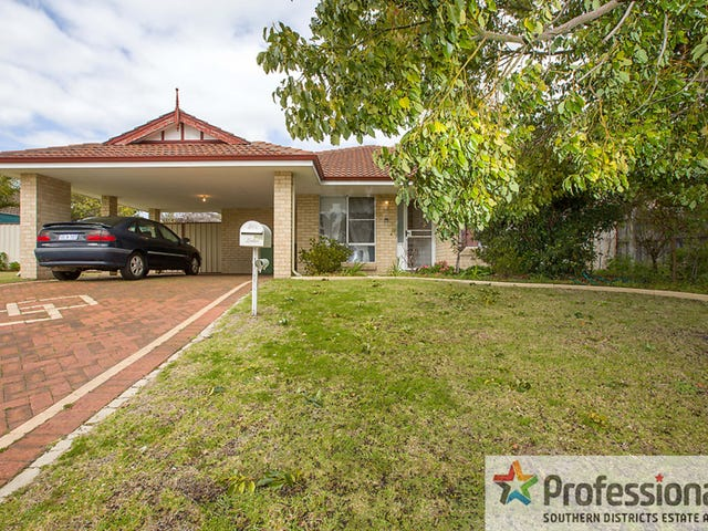 26 Burleigh Drive, Australind, WA 6233