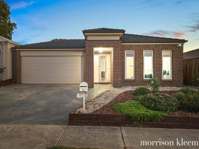 4 Kiora Avenue, Doreen, Vic 3754