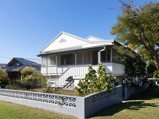 36 Stanton Street, Cannon Hill, Qld 4170