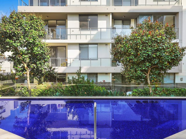 407/7 Stromboli Strait, Wentworth Point, NSW 2127