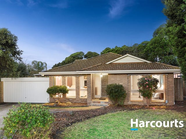 10 Chesterfield Court, Wantirna, Vic 3152