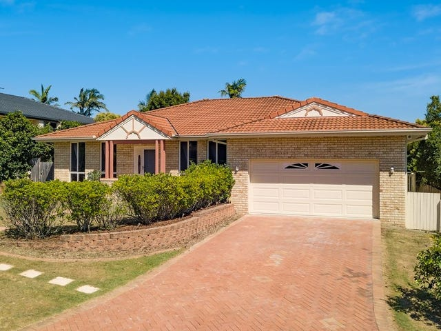 15 Currumbin Place, Carindale, Qld 4152