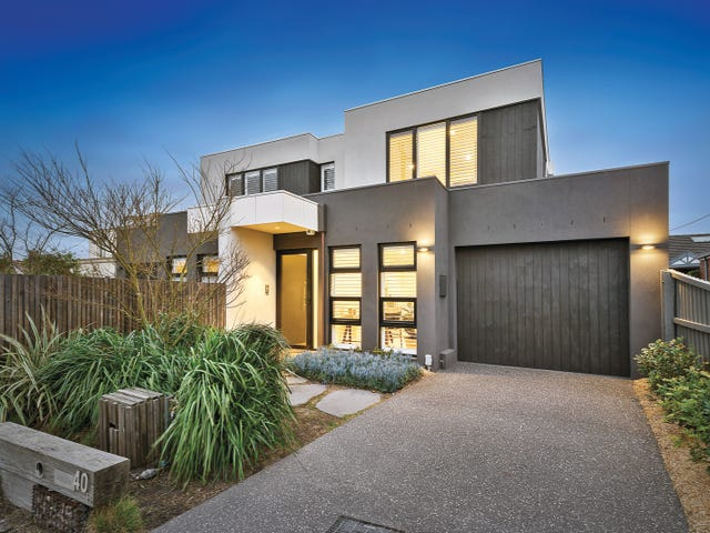 40b Saturn Street, Caulfield South, Vic 3162