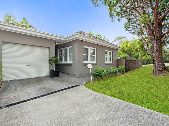 2a Amourin Street, North Manly, NSW 2100