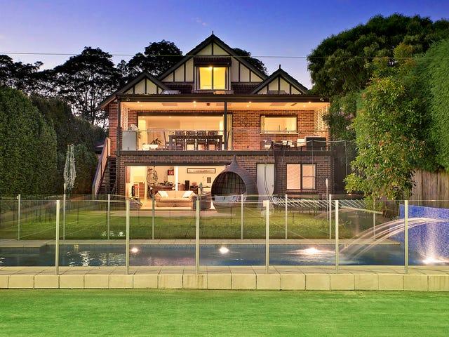 12 William Street, Roseville, NSW 2069